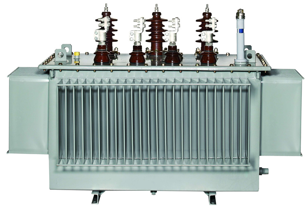 Xiecheng's amorphous metal distribution transformers are maximizing energy savings